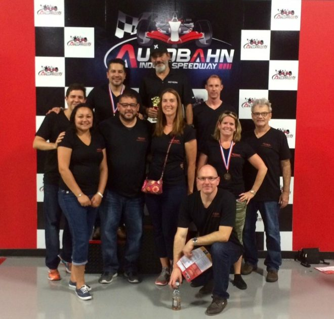 Go Kart Team Names iron on transfer