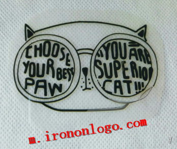 full color iron on transfers